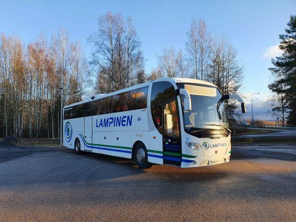 Scania OmniExpress 360
